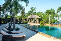 [image] The Island Lodge, Thới Sơn