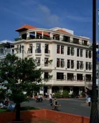 [image] Nam Bộ Boutique Hotel